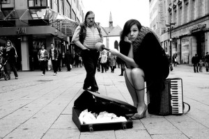 27.5.2011: Katja hat schon wieder einen Preis gewonnen!!