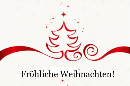 Frohe Weihnachten! Z Kaliadami! – Nadines Blog
