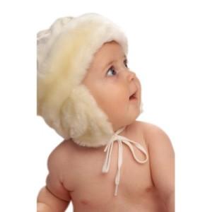 Das einzig richtige Outfit für das belarussische Baby