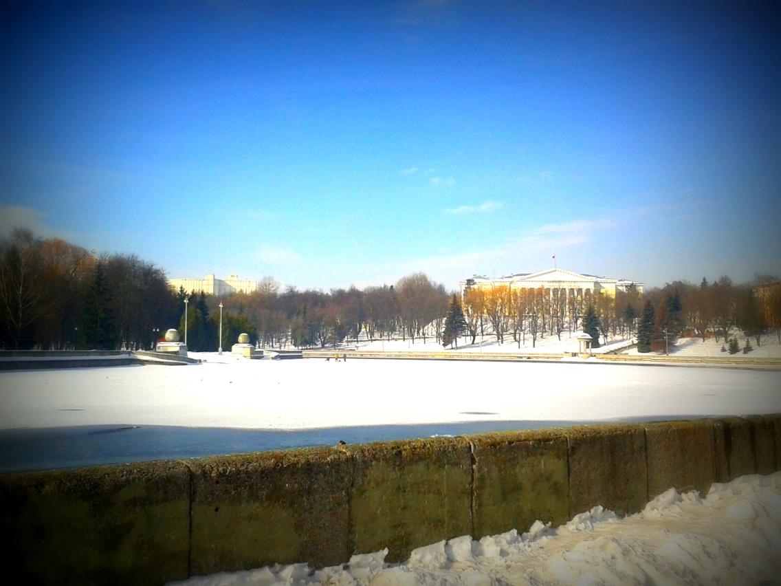Gorkipark
