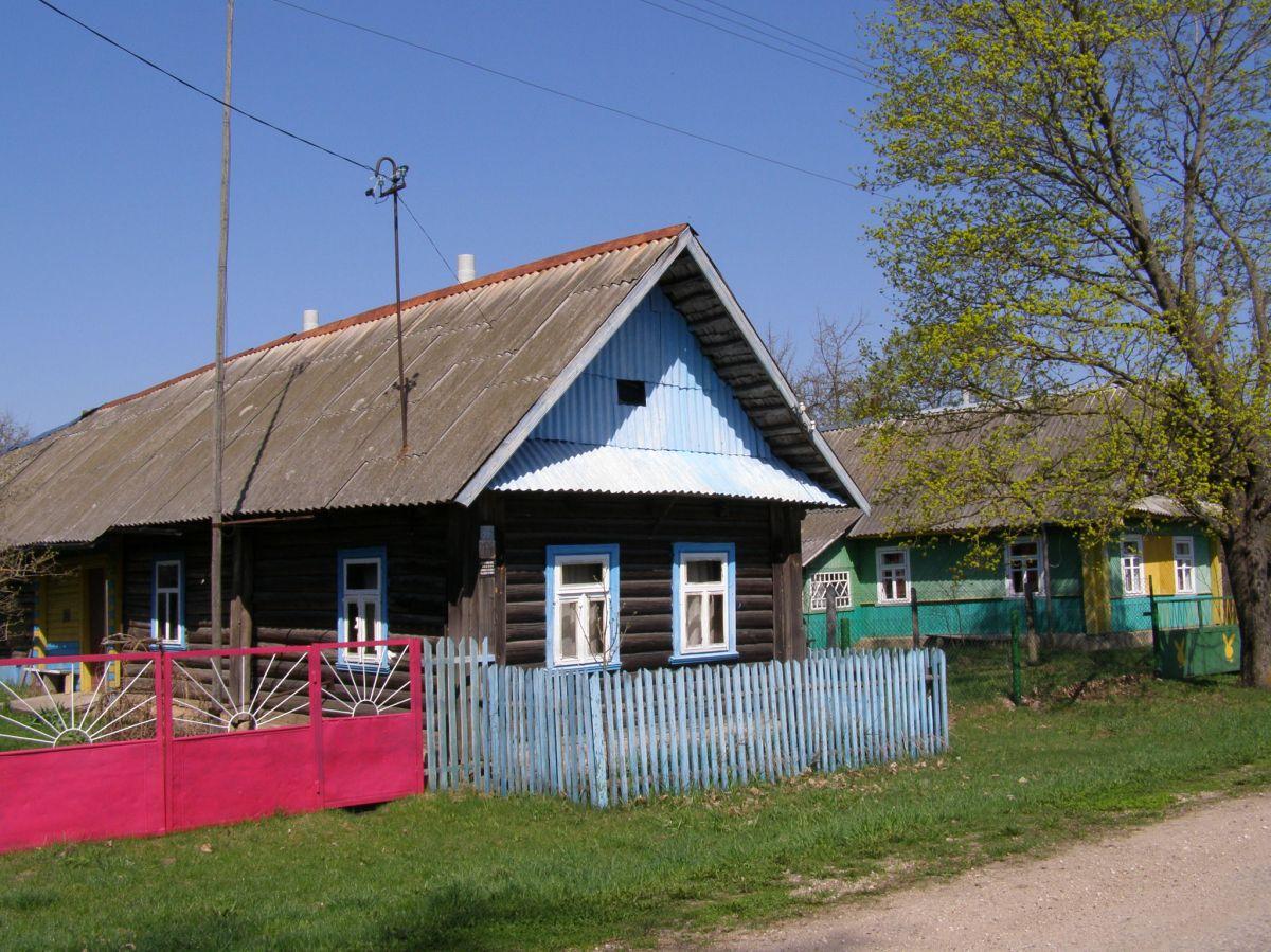Ostern auf dem Dorf