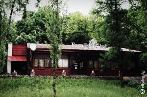 Café Familyclub im Gorkipark. Foto: Citydog